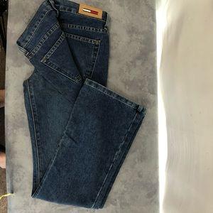 Tommy Hilfiger Jeans medium wash Boot cut  7